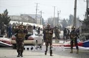 Vụ đánh bom liều chết thứ 3 trong ngày tại Afghanistan, thêm 11 trẻ em thiệt mạng