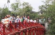 Đẩy mạnh liên kết hợp tác du lịch với Thủ đô Hà Nội