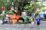Festival Huế thu hút 50.000 lượt khách mỗi ngày