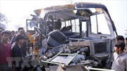 Tai nạn gây thương vong tại nhiều nước