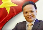 Đại sứ Nguyễn Hồng Thao trở thành Phó Chủ tịch thứ hai của Ủy ban Luật pháp Quốc tế LHQ