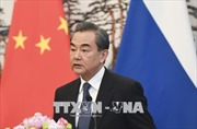Nhà lãnh đạo Triều Tiên gặp Bộ trưởng Ngoại giao Trung Quốc