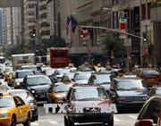 18 bang ở Mỹ khởi kiện chính phủ điều chỉnh quy định về khí thải xe hơi