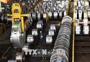 Lý do Mỹ hoãn áp thuế thép, nhôm nhập khẩu từ EU