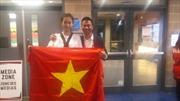 Thể thao Việt Nam phấn đấu giành 10 suất tham dự Olympic trẻ 2018