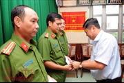 Triệt phá 2 chuyên án lớn, Phòng Cảnh sát điều tra tội phạm về ma tuý được khen thưởng