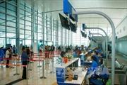 Dịch COVID-19: Đề nghị ngừng các chuyến bay hai chiều TP Hồ Chí Minh - Hải Phòng