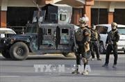 Bắt giữ 20 phần tử IS âm mưu phá hoại cuộc bầu cử Quốc hội Iraq