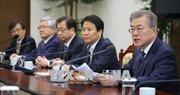 Tổng thống Hàn Quốc bổ nhiệm đại sứ mới tại 21 quốc gia