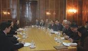 Romania muốn thúc đẩy quan hệ mọi mặt với Việt Nam