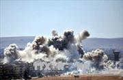 Quân đội Syria giành lại khu vực ở phía Nam Damascus