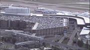 Sân bay Seattle phải sơ tán, đóng cửa vì gói đồ khả nghi
