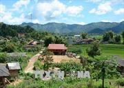 Đổi thay vùng căn cứ địa cách mạng Mường Phăng