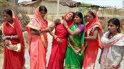 Ấn Độ rúng động với hai vụ thiêu sống nạn nhân sau khi hiếp dâm tập thể