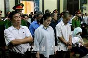 Sơ thẩm vụ án tại Ngân hàng Đại Tín: Xét xử vắng mặt bị cáo Hứa Thị Phấn