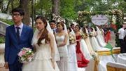 Hà Nội: Tiếp tục thực hiện nếp sống văn minh trong việc cưới