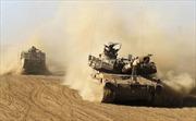 Mỹ rút khỏi Thoả thuận hạt nhân, Israel-Iran rùng rùng chuẩn bị lâm chiến?