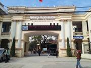 Bệnh viện đa khoa Hà Đông đình chỉ kíp mổ khiến bệnh nhân tử vong