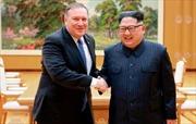 13 giờ đồng hồ của Ngoại trưởng Mỹ trên lãnh thổ Triều Tiên