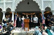 Tân Thủ tướng Malaysia công bố các bộ chủ chốt của chính phủ