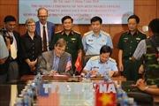 Hoa Kỳ và Việt Nam ký thỏa thuận để xử lý dioxin tại Biên Hòa