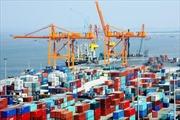 Cảng Container quốc tế Hải Phòng sẽ đón chuyến tàu đầu tiên vào ngày 13/5