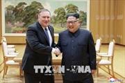 Thế giới tuần qua: Mỹ chốt địa điểm họp thượng đỉnh với Triều Tiên, rút khỏi thỏa thuận hạt nhân Iran