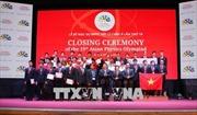 Cộng đồng quốc tế có niềm tin với giáo dục Việt Nam