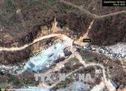 Mỹ - Hàn hoan nghênh kế hoạch đóng cửa bãi thử hạt nhân Punggye-ri