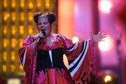 Nữ ca sĩ Israel giành chiến thắng tại cuộc thi Eurovision 2018