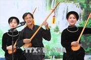 Lẩu Then bjoóc mạ - nét đẹp văn hóa dân tộc Tày nơi cực Bắc