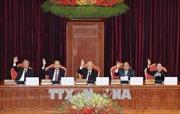 Hội nghị Trung ương 7 Khóa XII: Nhân lên niềm tin của nhân dân với Đảng