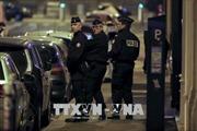 Vụ tấn công bằng dao tại Paris: Cảnh sát mở rộng điều tra, bắt giữ bạn của thủ phạm