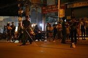 Lãnh đạo Thành phố Hồ Chí Minh thăm hỏi, động viên các 'hiệp sĩ đường phố'