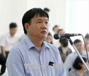 Đề nghị truy tố ông Đinh La Thăng trong vụ án Ethanol Phú Thọ