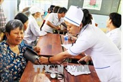 Xây dựng cơ chế tài chính cho công tác chăm sóc sức khỏe ban đầu