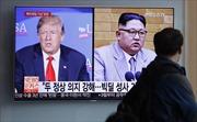 Triều Tiên dọa hủy Hội nghị Thượng đỉnh Mỹ - Triều tại Singapore
