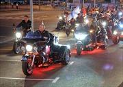 Bộ sưu tập các phương tiện từng 'qua tay' Tổng thống Nga Putin