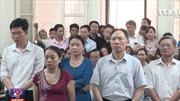 12 năm tù cho tội tham ô của nguyên Phó Giám đốc Sở NN&PTNT Hà Nội