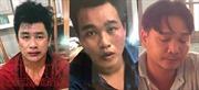 Khởi tố vụ án, bắt 3 nghi can trong vụ hai 'hiệp sĩ' tử vong