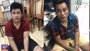 Khởi tố vụ đâm 5 'hiệp sĩ' thương vong ở thành phố Hồ Chí Minh