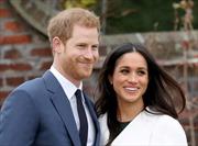 Lấy Hoàng tử Harry, tước vị mới của nữ diễn viên Meghan sẽ là gì?