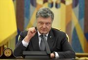 Tổng thống Ukraine, Đức thảo luận tình hình Donbas và dự án khí đốt