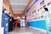 Triển lãm chuyên đề 'Chủ tịch Hồ Chí Minh với phong trào thi đua yêu nước'