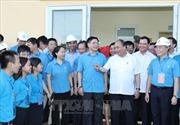 Thủ tướng: Phấn đấu đến năm 2019- 2020, tỉnh Hà Nam sẽ tự cân đối được ngân sách