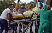 Vụ rơi máy bay tại Cuba: 110 người thiệt mạng, rất khó xác định danh tính