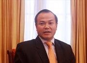 Thứ trưởng Ngoại giao Vũ Hồng Nam thăm và làm việc tại Angola và Namibia