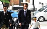 Quan chức ngoại giao Nhật Bản tới Singapore theo dõi cuộc gặp thượng đỉnh Mỹ - Triều