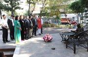 Kỷ niệm 128 năm ngày sinh Chủ tịch Hồ Chí Minh tại Mexico