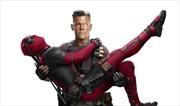Lính đánh thuê Deadpool 'quật ngã' các siêu anh hùng Avengers
